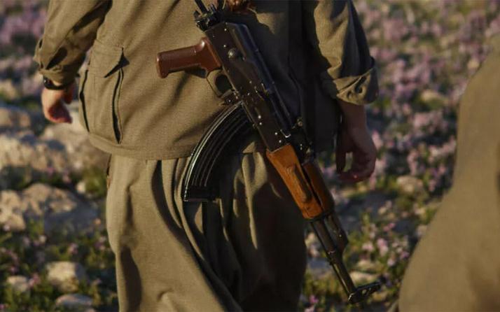 Almanya Anayasayı Koruma Teşkilatı raporunda terör örgütü PKK vurgusu