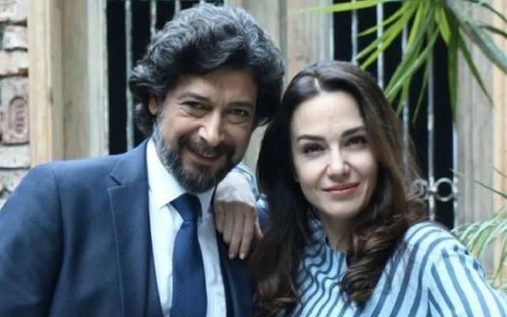 Kırmızı Oda Azra kimdir Sadri'nin karısını kim oynuyor?