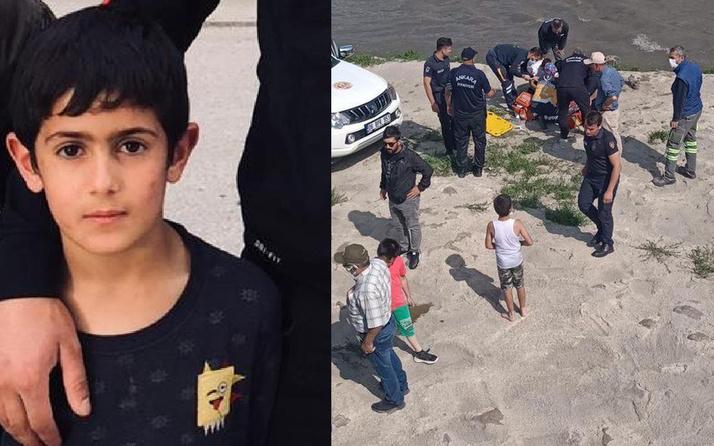 Ankara'da kahreden olay! Ağabeyinin gözleri önünde can verdi