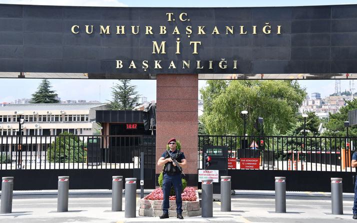 FETÖ'nün '7 Şubat MİT kumpası' davasıyla ilgili verilen kararın gerekçesi açıklandı