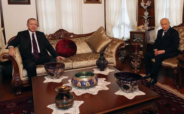 Erken seçimin anahtarı MHP lideri Devlet Bahçeli'nin elinde!