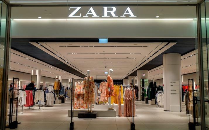 Zara'yı boykot çağrısı! Filistinliler için skandal sözler etmişti