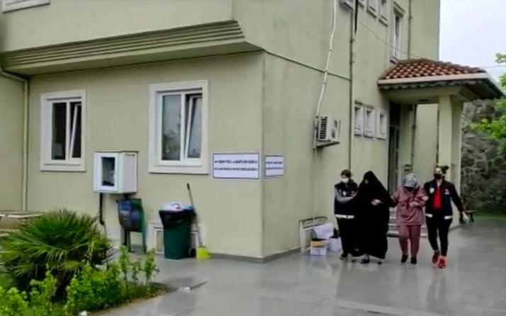 Arnavutköy'de 5 kişilik gasp çetesi çökertildi