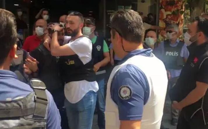 Valilikten HDP saldırısı açıklaması: İddialar gerçek dışı