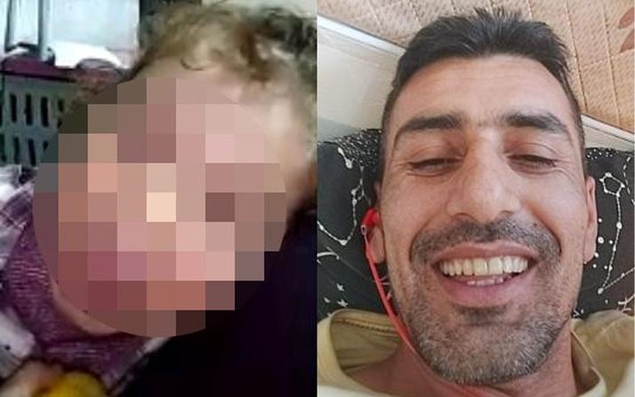 Kayseri'de çocuğunu öldürmek istedi video çekip yolladı! 10 bin TL...