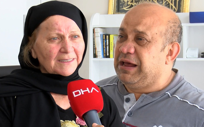 İstanbul'da çocukları hakkında gerçeği öğrenince şok oldu! Engelli kardeşlerini...