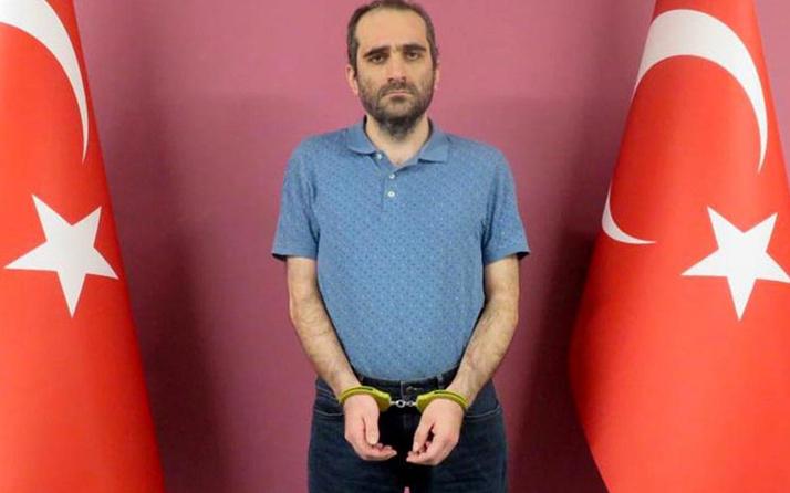 Selahattin Gülen hakkında iddianame! FETÖ elebaşının yeğenine 22.5 yıl hapis istemi