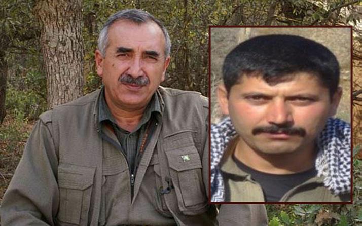 Murat Karayılan'ın 'oğlu' PKK'nın kara kutusundan çarpıcı itiraflar!