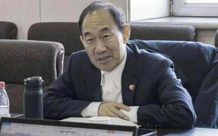 Çin'i şoka uğratan intihar: Ülkenin en önemli nükleer enerji uzmanlarından birisiydi