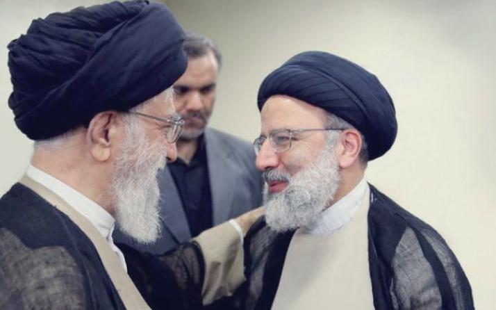İran seçiminin galibi belli oldu İbrahim Reisi yeni cumhurbaşkanı
