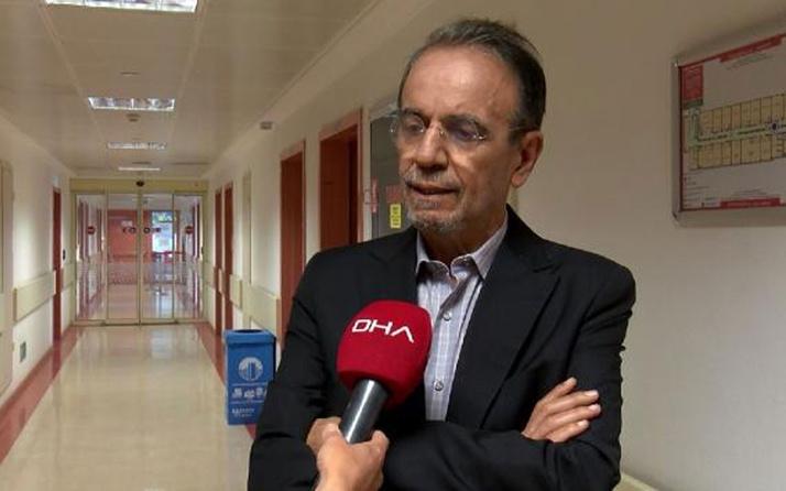 Kısıtlamaların kaldırılmasına itiraz eden Mehmet Ceyhan'a tepki yağıyor