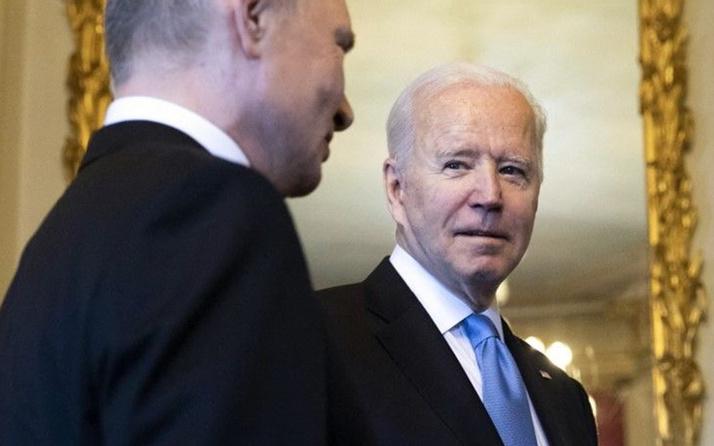 Joe Biden'dan Putin'e özel hediye kendi kullandığının aynısı