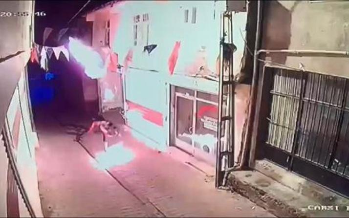Diyarbakır Valiliği'nden AK Parti Hani ilçe binasına yönelik saldırı açıklaması