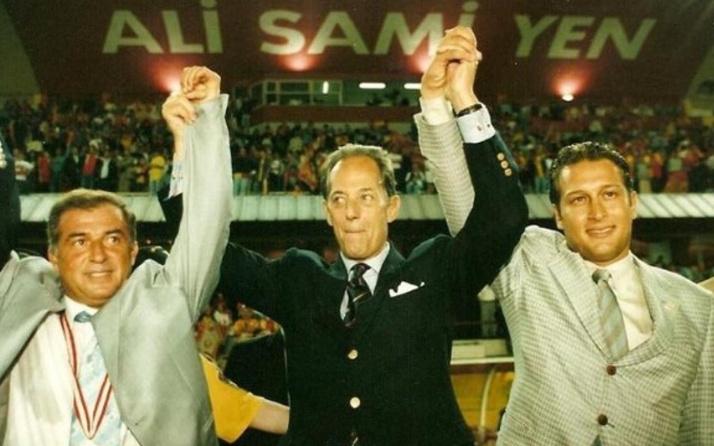 Galatasaray Başkanı Burak Elmas kimdir? 38'inci başkan nereli kaç çocuğu var