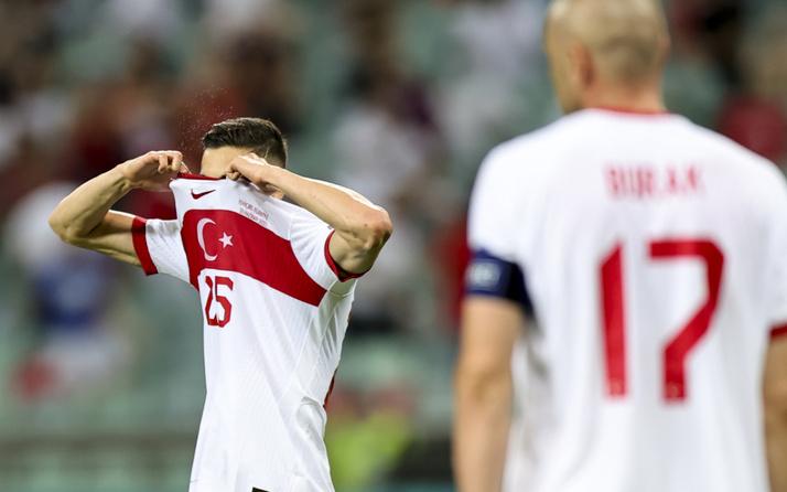 İsviçre Türkiye EURO 2020 maçı golleri ve geniş özeti