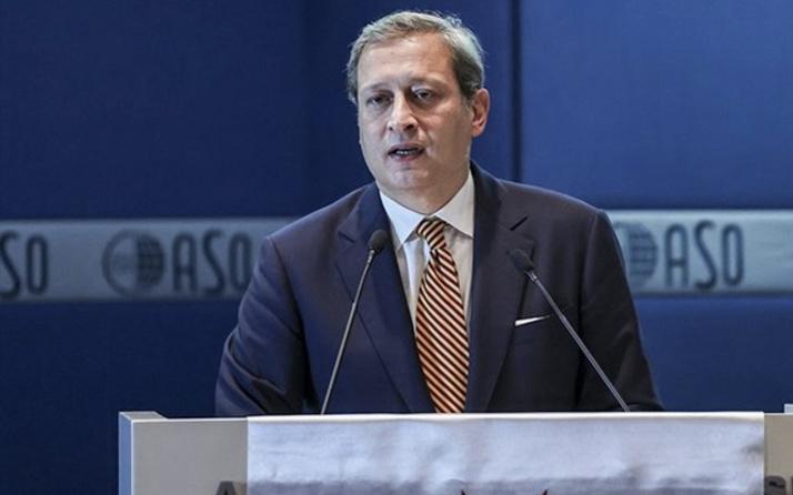 Burak Elmas ne iş yapıyor Galatasaray Başkanı kimin damadı