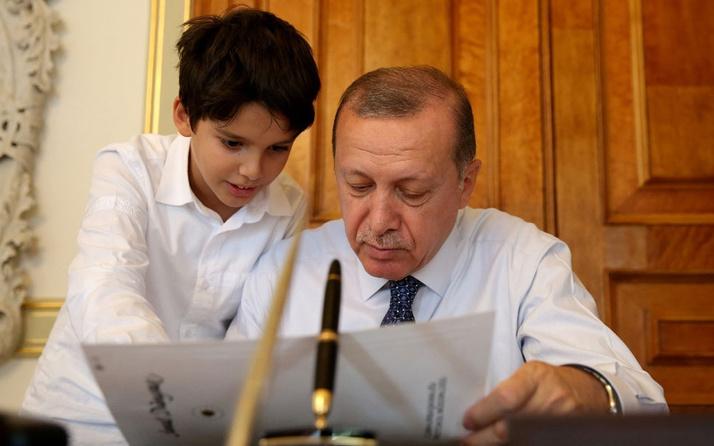 Cumhurbaşkanı Erdoğan'dan WhatsApp çıkışı 'Aram yok, kullanmayın' dedi