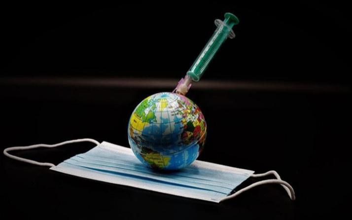 Dünyada yapılan toplam aşı sayısı 2 milyar 621 milyonu geçti