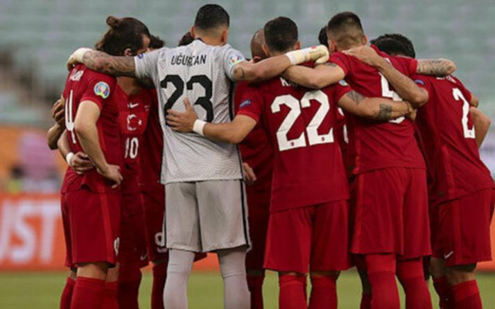 Türkiye'nin EURO 2020'de gruptan çıkabilmesi için olması gerekenler