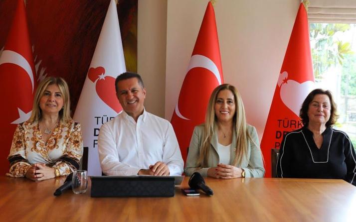 Mustafa Sarıgül'den Özlem Türeci ve Uğur Şahin önerisi