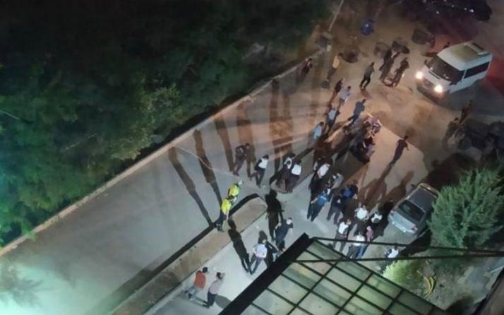 Şanlıurfa'da akrabalar arasındaki arazi sulama kavgası kanlı bitti: 2 ölü 8 yaralı