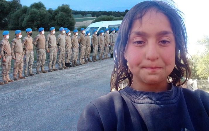 Konya'da jandarma ekipleri seferber oldu! Her yerde aranıyor