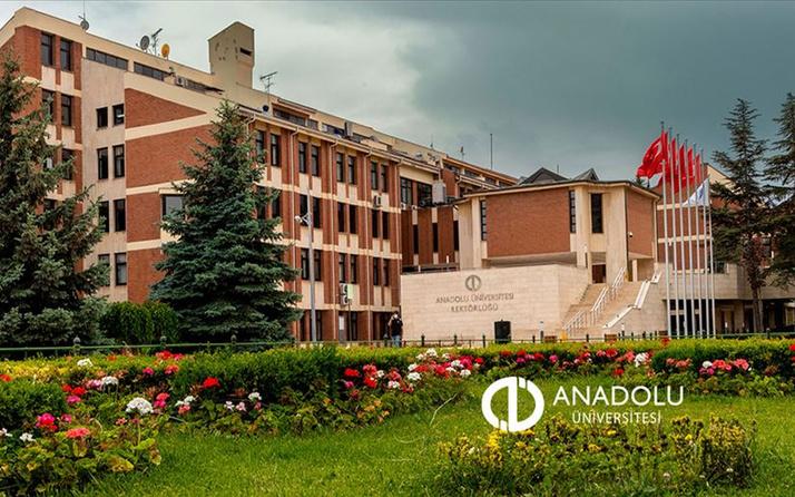 Anadolu Üniversitesi duyurdu! Açık öğretim yaz okulu başvuruları 5-9 Temmuz'da