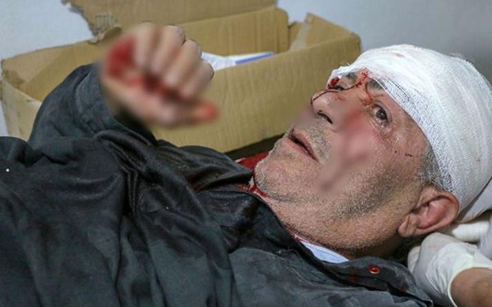 Esad rejiminden İdlib'e alçak saldırılar: 7 sivil hayatını kaybetti