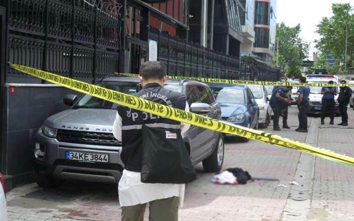 Ataşehir'deki gasp dehşeti! Sibel Koçan cinayetinde 13 gözaltı