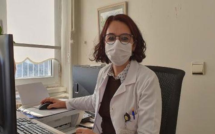 Bilim Kurulu üyesi Serap Şimşek Yavuz: Yeterli aşılama olmadan salgın bitmeyecek