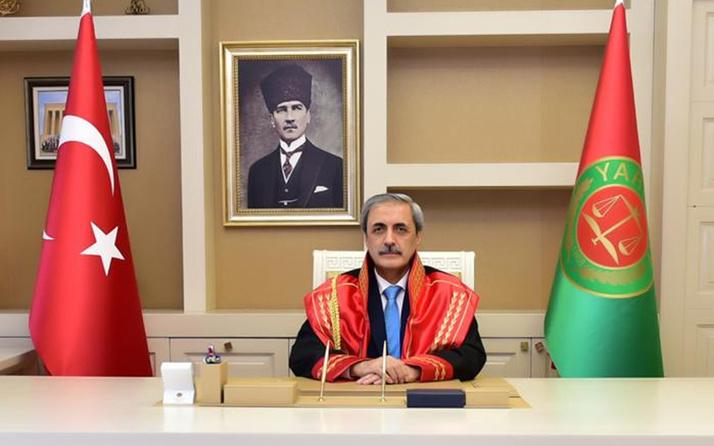 HDP'ye kapatma davasını açan savcı Bekir Şahin konuştu