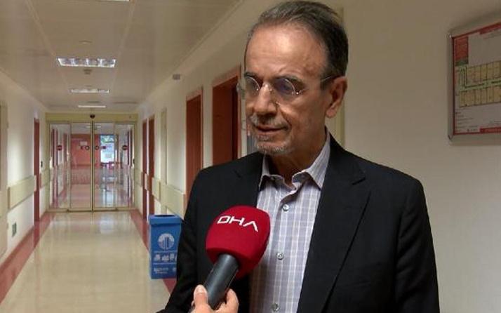 Prof. Dr. Mehmet Ceyhan 'pazar arama girişimi' dedi! Dikkat çeken 3'üncü doz açıklaması
