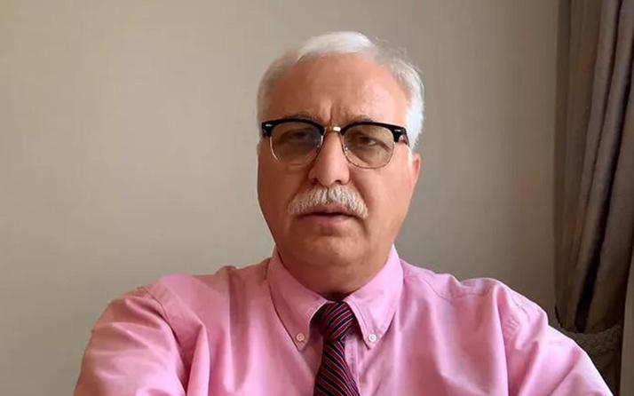 Bilim Kurulu Üyesi Prof. Dr. Tevfik Özlü: Aşı olanlar açık havada maske takmayabilir