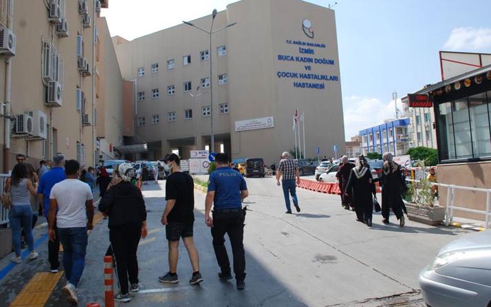 İzmir'de şebeke suyu paniği çok sayıda vatandaş hastaneye başvurdu