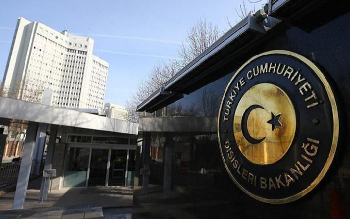 Türkiye ile İspanya arasındaki ikili konular görüşülecek
