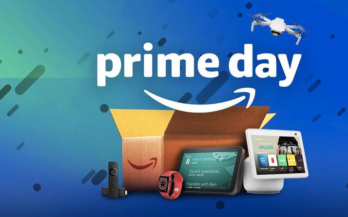 Amazon Prime Day 2021 indirimleri neler tam liste yayınlandı