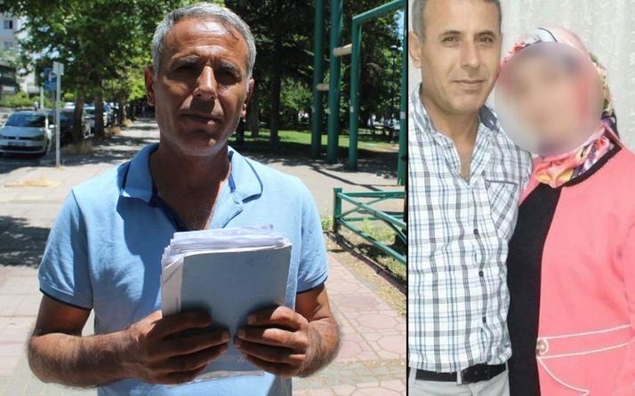 Sadakatsiz şoku! Gaziantep'te açtığı dava hayatını kararttı: Eşi, erkekle 168 dakika...