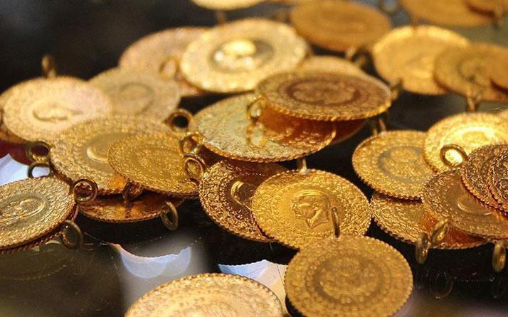 22 Haziran altın fiyatları! Altının gram fiyatı 500 lira seviyesinden işlem görüyor