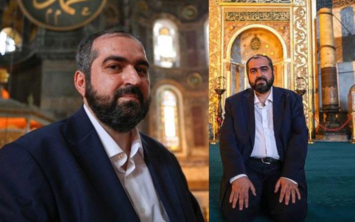 Mehmet Boynukalın'dan ezan çıkışı! Rahatsız olan Yunanistan'a Ermenistan'a gitsin