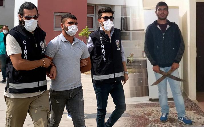 Ahlaksız olay tartışma yarattı! Adana'da komşu kavgası kanlı bitti: Balkondan cinsel organını...