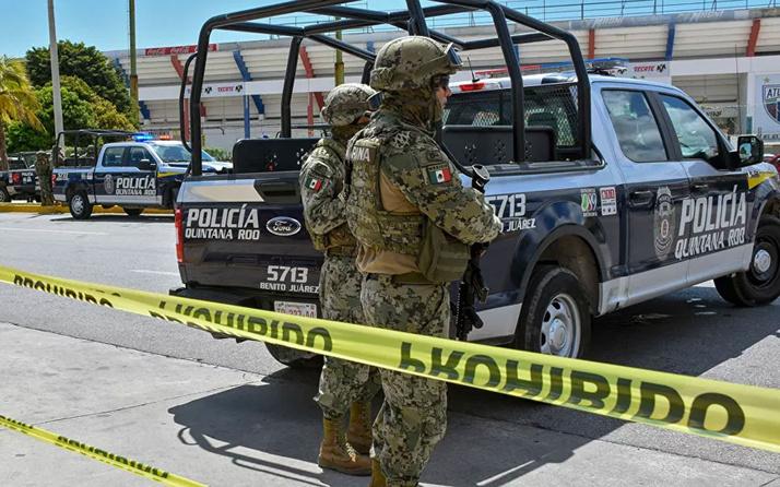 Meksika'da son 6 yılın en kanlı Mayıs ayı