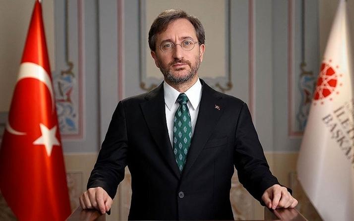 Cumhurbaşkanlığı İletişim Başkanı Fahrettin Altun'dan 'müzik yasağı' tepkilerine yanıt
