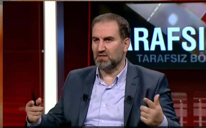 AK Parti Genel Başkan Yardımcısı Mustafa Şen son anket sonuçlarını açıkladı çarpıcı sonuçlar