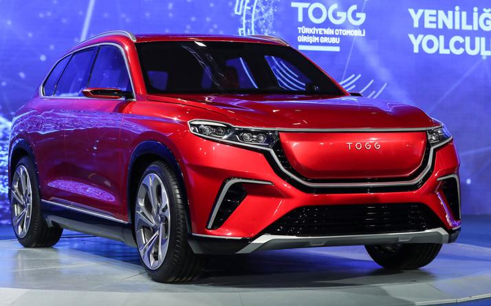 TOGG'dan yerli otomobil için önemli adım faaliyete geçti