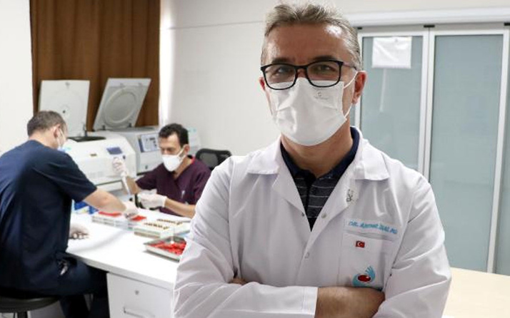 Dr. Ahmet İnal'dan korkutan 'Delta varyantı' açıklaması: Virüsün çıktığı ilk güne göre yüzde 100 daha bulaşıcı
