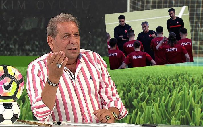 Erman Toroğlu Şenol Güneş'e saydırdı! 'O futbolcuyu sattın yuh sana Şenol'