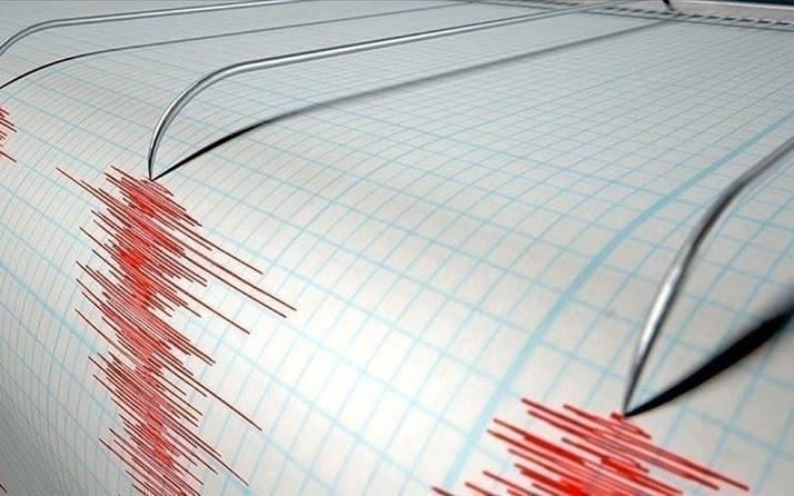 Peru'da 6 büyüklüğünde deprem oldu