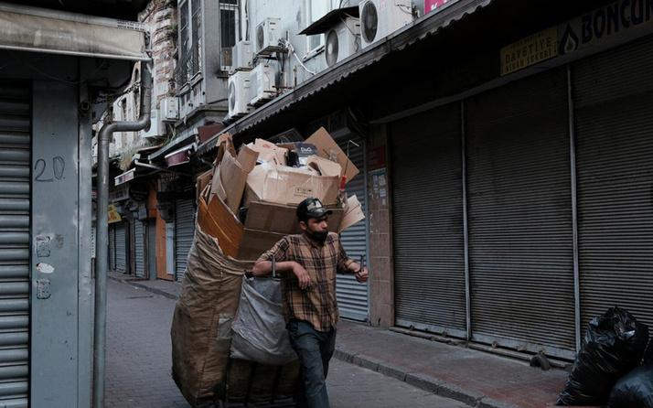 Türkiye'nin normalleşme kararı sonrası Reuters'ten kirli operasyon