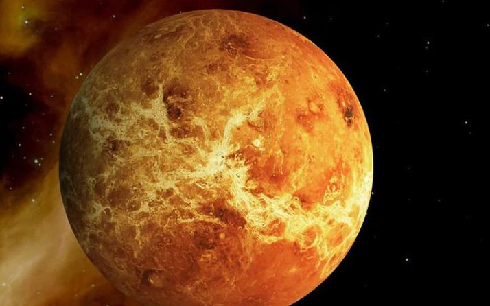 Venüs'te Dünya'ya çok benzer bir hareket tespit edildi
