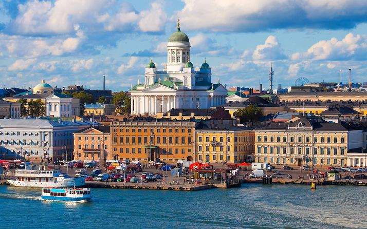 Finlandiya'da olağanüstü sayıda yabancı işçiye ihtiyaç var